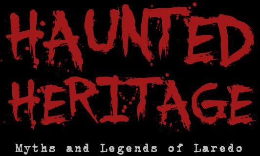 "October Means It's Time for ""Haunted Heritage"""