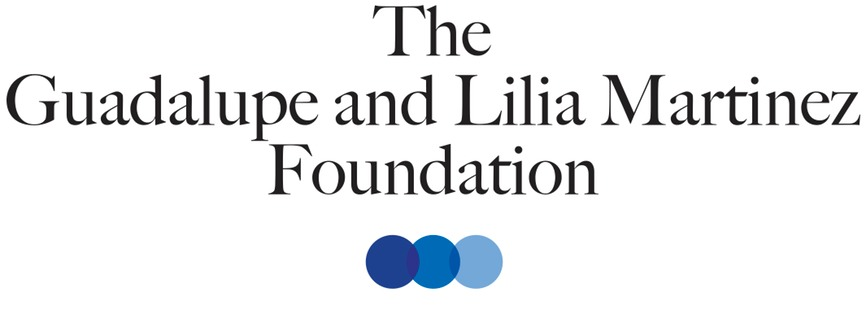The Guadalupe and Lilia Martinez Foundation