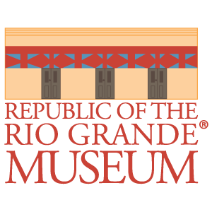 The Republic of the Rio Grande Logo