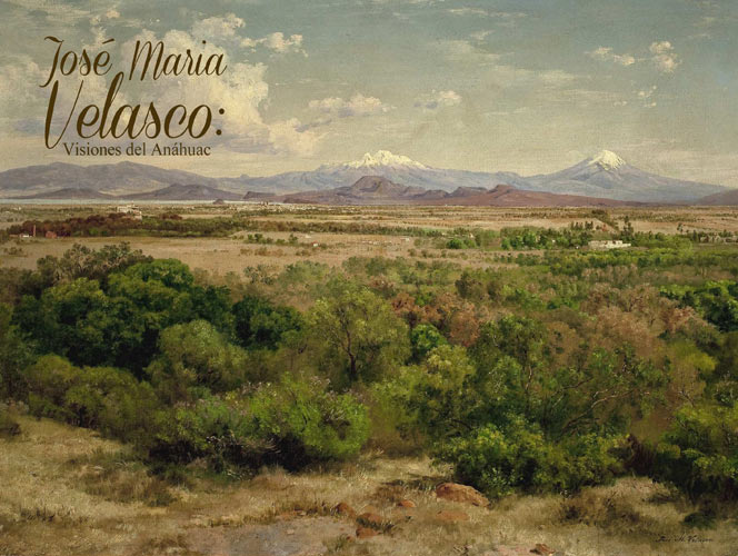 Brilliant Mexican Landscapes on Exhibit at the Border Heritage Museum