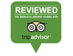 Reviewed Tripadvisor