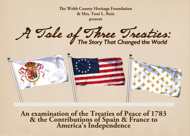 Exhibit to Honor Spain's Role in Revolutionary War