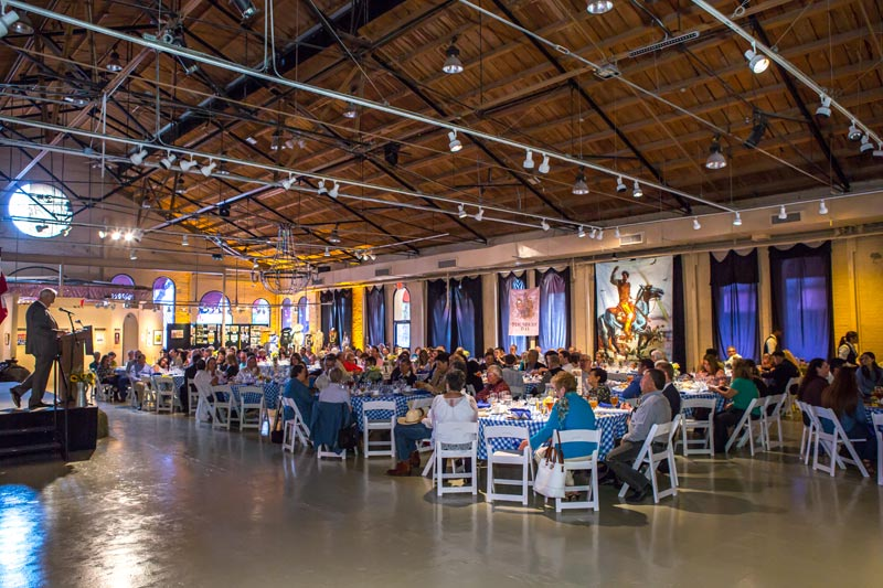 Picture of 2015 Founders' Day Celebration at the Laredo Center for the Arts