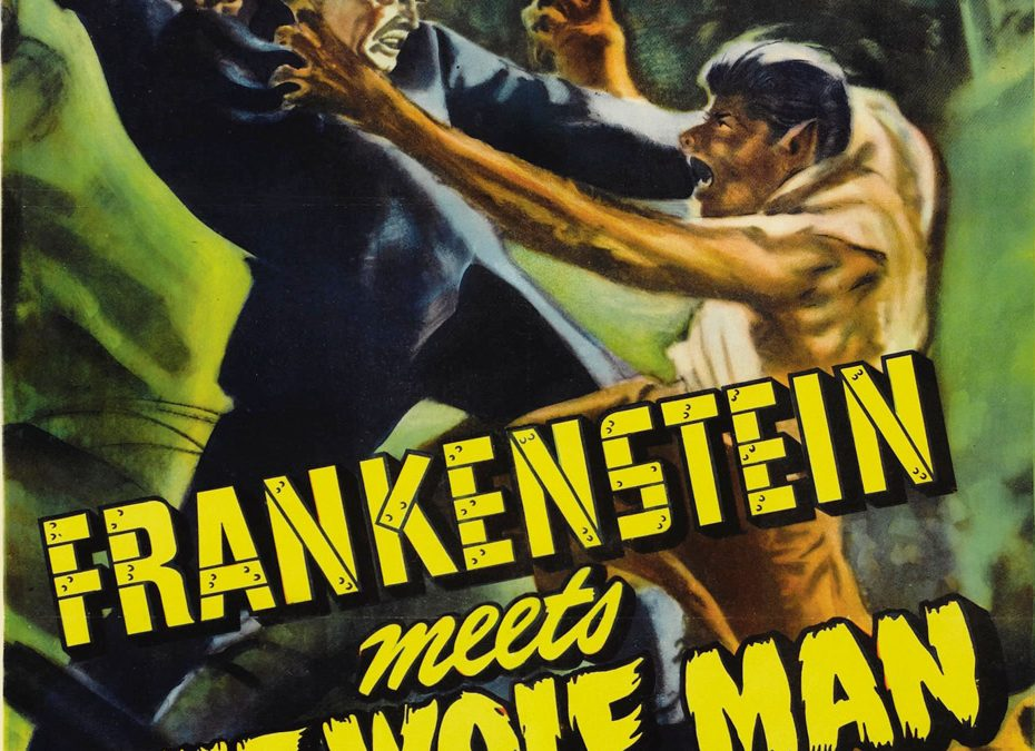 """Movies on the Patio"" to Feature First in Series of Classic Horror Movies"