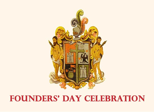 Heritage Foundation Celebrates Laredo's 264th Birthday with Founders Day Celebration