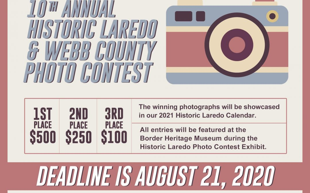 Hey Laredo! Give Us Your Best Shot!
